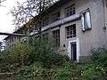 Vysočany, ruiny továrny Praga (02).jpg