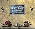 Włodzimierz Podgórzec - tablica pamiątkowa.jpg