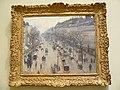WLA metmuseum Camille Pissarro The Boulevard Montmatre.jpg
