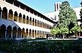 WLM14ES - Claustre Reial Monestir de Pedralbes, Les Corts, Barcelona - MARIA ROSA FERRE (22).jpg