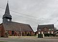 WP 20140830 021 Fouilloy Mairie et église.jpg