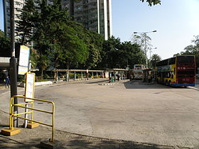 Wah Kwai Estate Bus Terminus.JPG