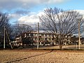 Wakakusa Municipal Junior High School of Otawara.JPG