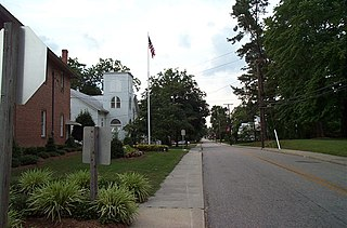 Wakefield, Virginia Town in Virginia, United States