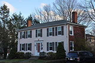 House at 38 Salem Street
