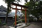 Wakigami-Shrine in Minami, Ujitawara, Kyoto June 24, 2018 07.jpg