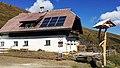 Walderhütte, Nockberge, Gemeinde Arriach, Kärnten.jpg