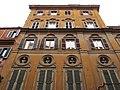 Wall facade in Rome, Italy.jpg