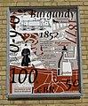 Wall plaque at Sainsburys - geograph.org.uk - 1594377.jpg