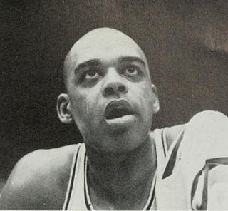 Walt Hazzard basketball player
