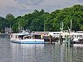 Wannsee - Faehre Nach Kladow (Ferry to Kladow) - geo.hlipp.de - 36992.jpg