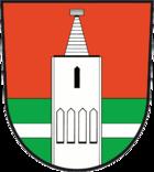 Das Wappen von Altlandsberg