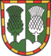 Coat of arms of Hörselberg