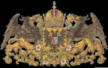 Erb Alžběty Bavorské