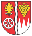Coat of arms of Main-Spessart