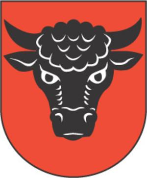 Schleitheim - Image: Wappen Schleitheim