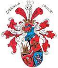 Wappen Thuringia Marburg