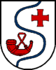 Coat of arms of Senftenbach