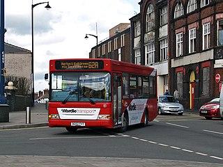 Wardle Transport