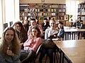 Warsztaty Białystok klasa 2G najlepsza jest.JPG