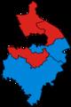 WarwickshireParliamentaryConstituency2005Results2.png