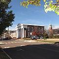 Washington Street Library, former Allegany County Academy Building (25183352714).jpg
