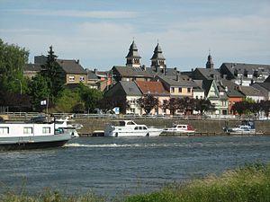 Wasserbillig - Wasserbillig, Luxembourg