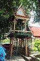 Wat Ruak Suttharam bell tower.jpg