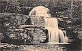 Watauga Falls Delhi, New York Postcard.jpg
