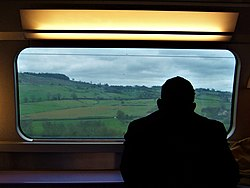 Watching the fields of France roll by - Flickr - TeaMeister.jpg
