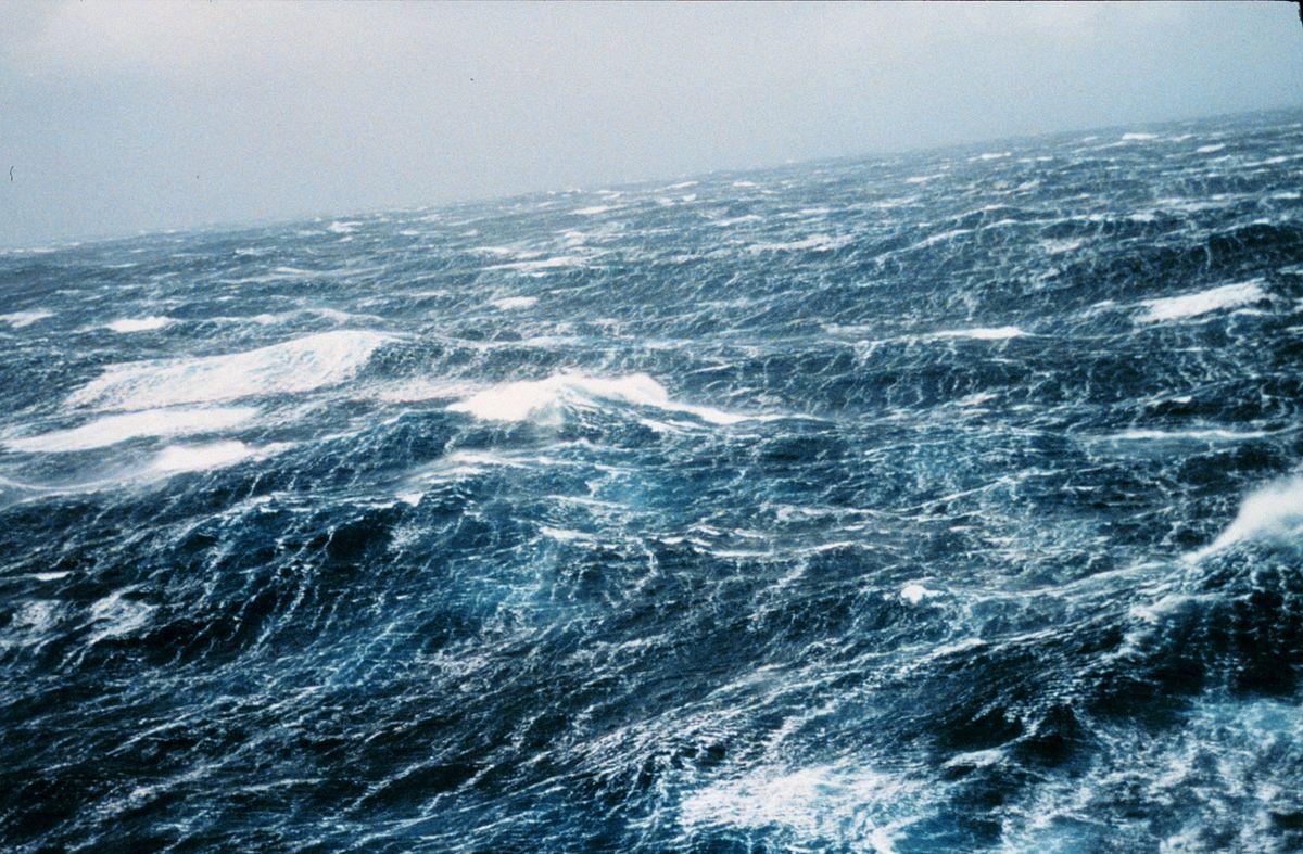 Resultado de imagen de olas