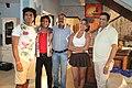 Web series SORRY BROTHER for GARAM MASALAA APP with director VINOD SINGH.jpg
