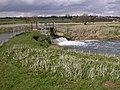 Weir on the River Nene - geograph.org.uk - 146980.jpg