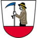 Coat of arms of Weitnau