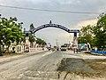 Welcome Board near Amaravathi.jpg