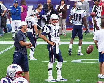 Welker-Brady-Moss