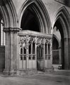 Wells Cathedral, Chantry in Nave by Francis Bedford.tif