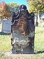 Wentling (Elizabeth), Brush Creek Cemetery, 2015-10-26, 01.jpg