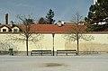 Western wall of gardens of Schönbrunn 03.jpg