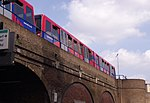 Westferry DLR station MMB 15 50.jpg