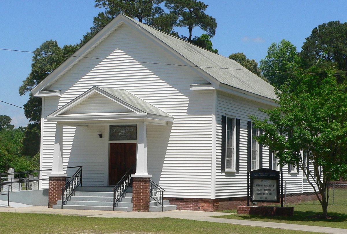 White House United Methodist Church Wikipedia