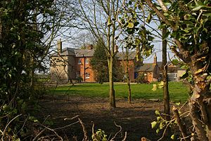 Jeremy Bamber - White House Farm in 2007
