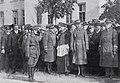 Wielkopolska Szkoła Pdch Piechoty gen Sosnkowski Bydgoszcz 09 1920.jpg