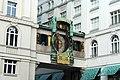 Wien-Innenstadt, die Ankeruhr.JPG