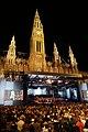 Wien - Festwocheneröffnung 2014 (6).JPG