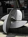 Wien 15 - Stahlfiguren von Waltrud Viehböck - 7.jpg