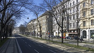 Vienna Ring Road