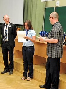 Wiki Party in Moscow 2013-05-18 (Wiki Award; Krassotkin; 14).JPG