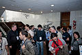 Wikimania 2009 - Hall.jpg