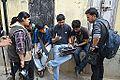 Wikimedia Commons Photo Uploading Demonstration - Wikimedia Photowalk - Tollygunge - Kolkata 2014-12-14 1764.JPG